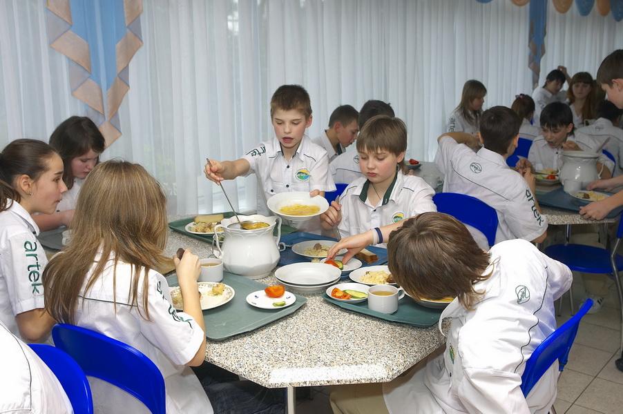 Детский лагерь Артек. Хрустальный для детей 6-17 лет, г. Ялта ...