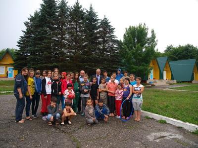 В Зеленчукском районе может появится трудовой лагерь для несовершеннолетних