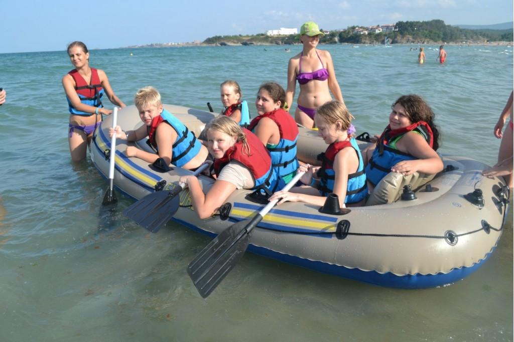 Кид клуб в болгарии kids teens 56