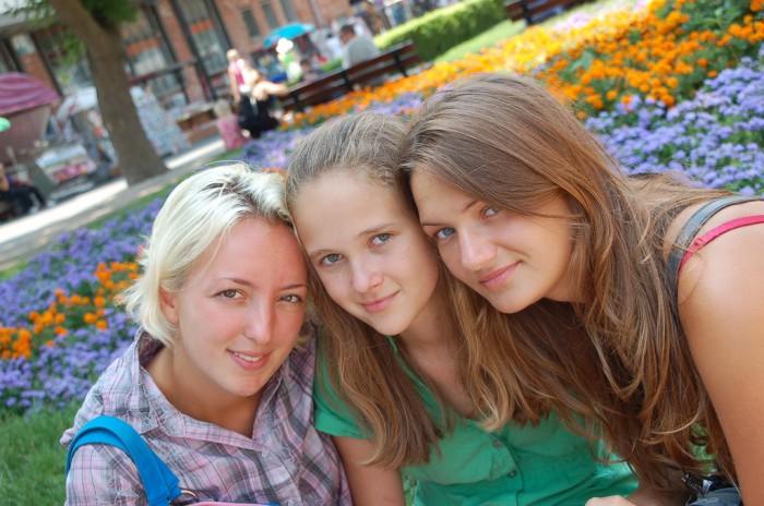 Кид клуб в болгарии kids teens 28